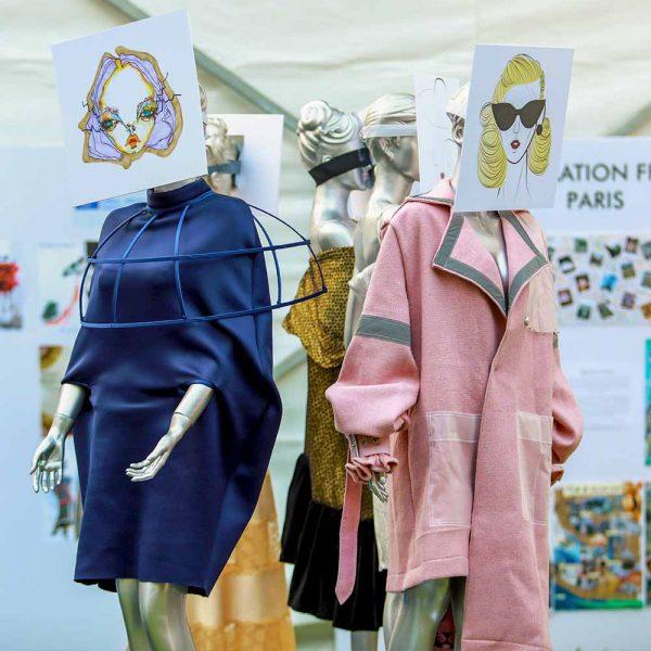 Mod Art Paris Sri Lanka Branch Campus Fashion Design Degree Courses